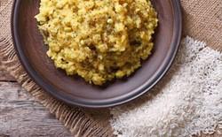 A Simple Kitchari Recipe