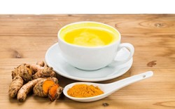 Get Your Golden Milk Mustache On With Recipes of This Faved Yogic Drink
