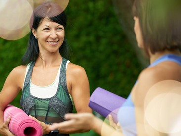 How 500 Hours of Yoga Teacher Training Changed Me