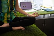 Keeping an Open Mind in the Boardroom with Yoga