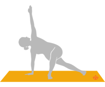 Supported Side Plank Pose