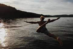 Be Brave, Be Free: 2 Yogis' Philosophy on Achieving Inner Freedom