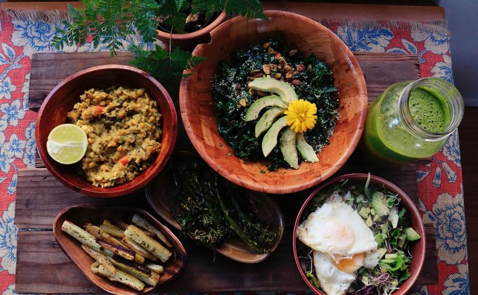ojas digestion and ayurveda