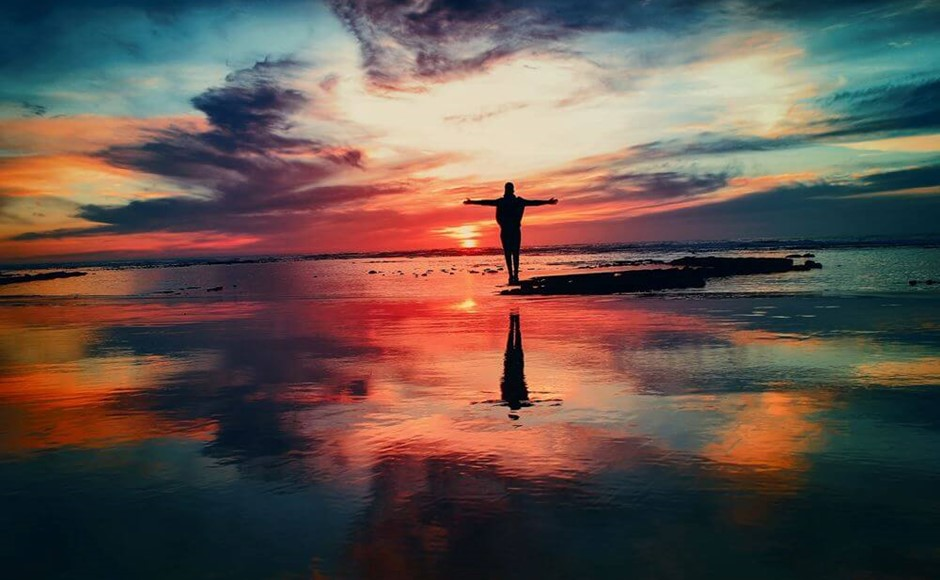 Surya Namaskar: 12 Morning Asanas & Mantras
