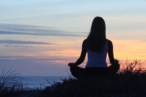 Puzzled by Meditation? Trust May Be Your Missing Piece