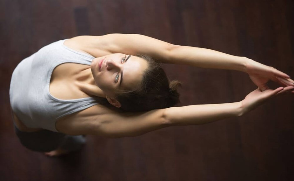 Fundamental Yoga Sequence for Beginners