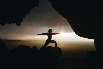 Success in Yoga: The Combined Practice of Asana, Meditation and Detachment