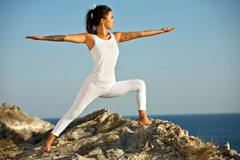 Cultivating Power in Your Practice With Warrior Two Pose