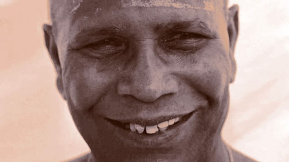 The Founder of Ashtanga Yoga