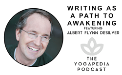 The Yogapedia Podcast: Albert Flynn DeSilver - Poet, Novelist and Meditation Teacher