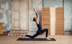 Yoga and Instagram