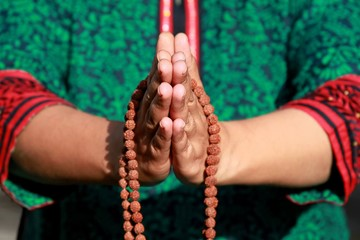 Yogapedia's Four Favorite Mantras to Chant