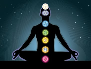 What can the chakras tell us?