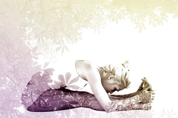 Naturally Heal These 4 Common Ailments With Yoga Asana