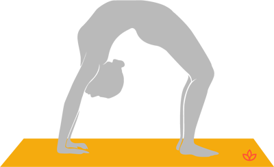 what is chakrasana  definition from yogapedia