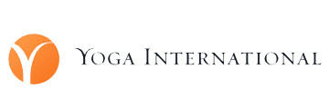 Image result for yoga international logo