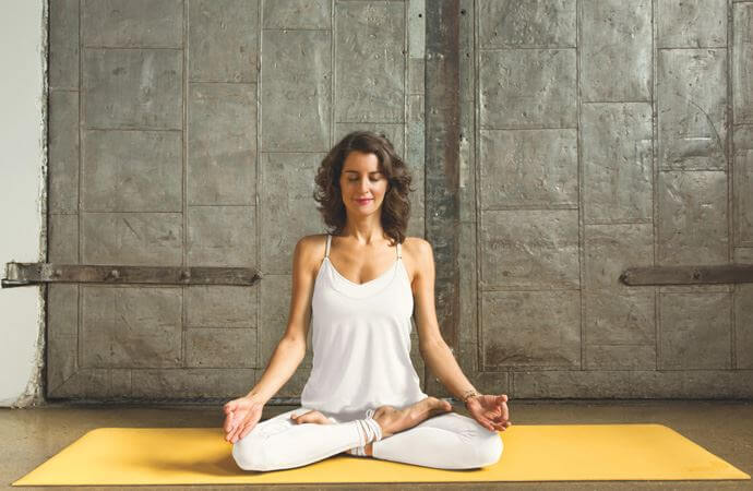 10 Most Fascinating Women in Yoga