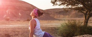 How Often You Should Practice Yoga Depends on You