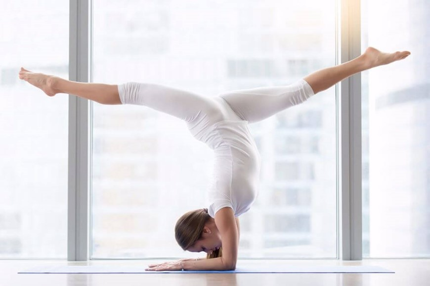 10 Benefits of Inversions