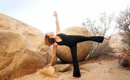 The 9 Drishti of Yoga