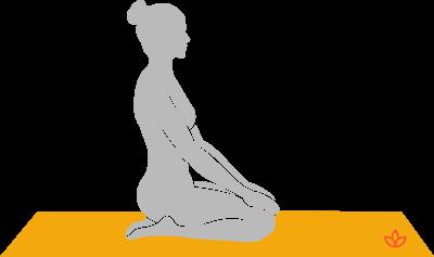 Virasana