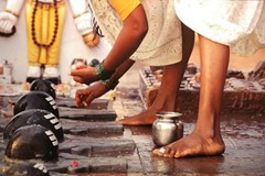 Performing Puja: A 'How-To' on Creating Your Own Spiritual Ritual