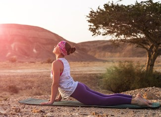 How Often to Practice Yoga Depends on You