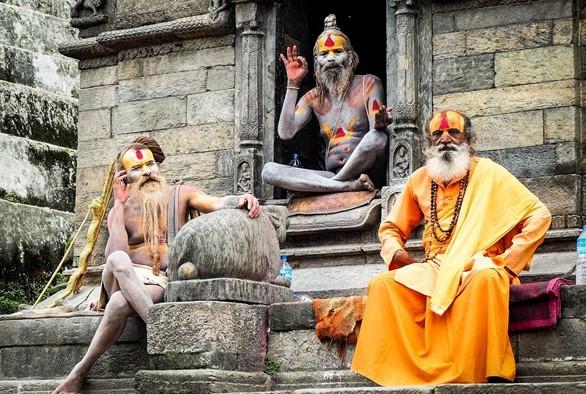 The Main Message of the Gurus