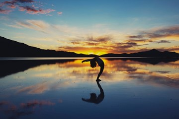 Unlock the Stress in Your Body With Healing Yoga Techniques
