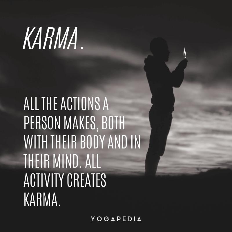 karma yoga definition