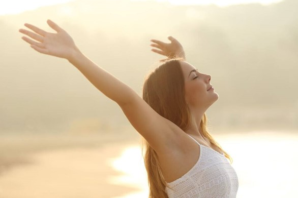 Exhale Your Anxiety With These Mindfulness Practices and Breathing Techniques