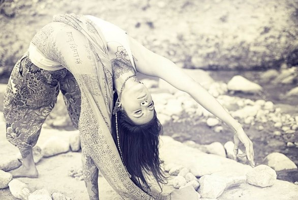 Quit Tripping: 3 Steps to Keeping Your Balance on the Yoga Mat