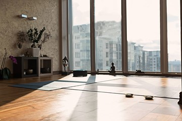 Grounding Into Your Seasonal Space: Tips on How From Your Favorite Yoginis