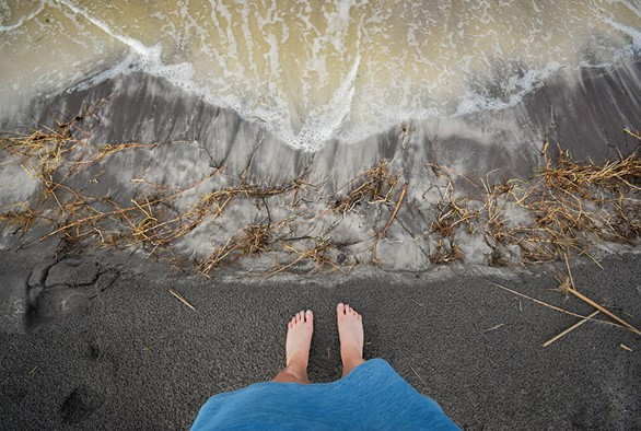 Grounding Through the Senses: Mindfulness Techniques to Help You get Grounded