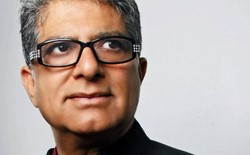 5 Things You Learn Hanging Out With Deepak Chopra