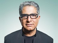 Yogapedia Interviews Deepak Chopra on Family, Peace and Finding Our Purpose