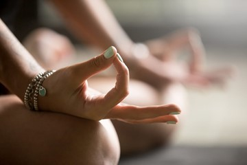 Top 10 Mudras for Your Yoga Practice