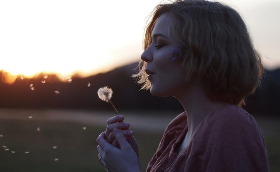 Happy New You: 5 Ways to Clear Your Negative Karma