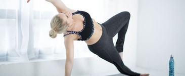 5 Gorgeous Yoga Poses and What You Can Learn From Them