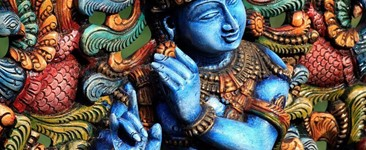 Four Facets of Hinduism's Lovable Lord Krishna to Keep in Mind