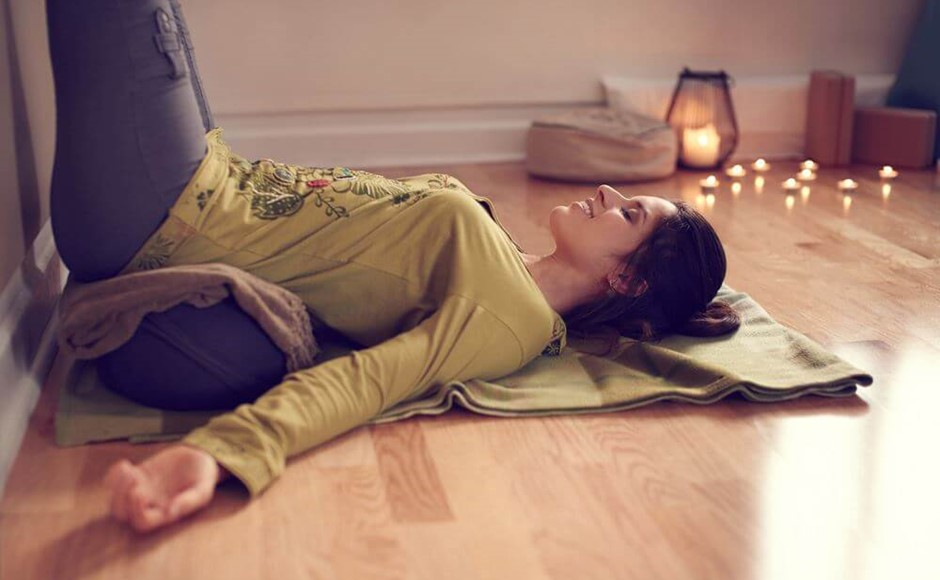 Restorative Yoga: What to Expect On and Off the Mat