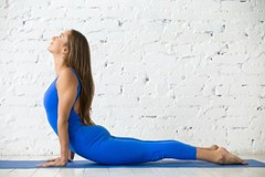 A Vinyasa Sequence for Beginners