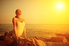 Can yoga help me reboot? How?