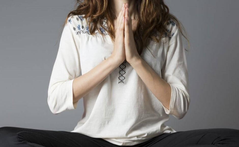 Why We Say Namaste