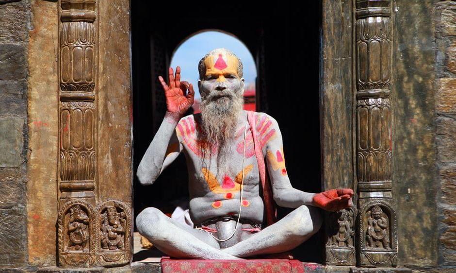 Number One 'Rule' of Meditation