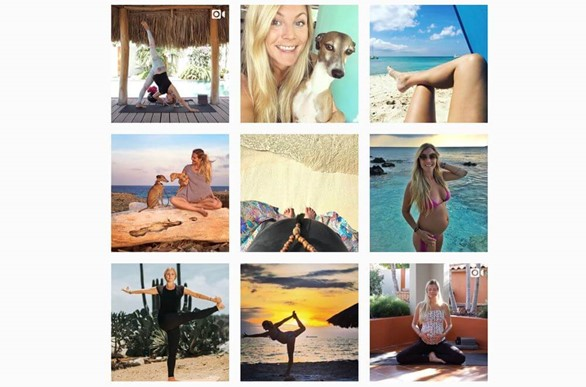 7 Inspiring Yogis You Need to Follow on Instagram Right Now