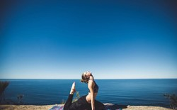 4 True Purposes for Why We Practice Yoga Asana