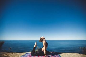 4 True Purposes for Why We Practice Yoga Asana