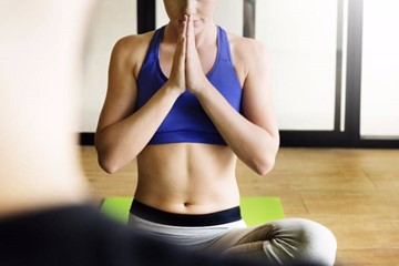 Spring Detox With Yoga and Meditation