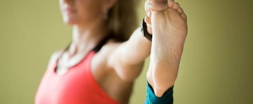 6 Tips for Better Balance in Your Yoga Asana Practice